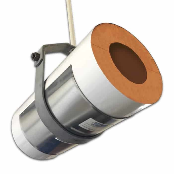CoolDry™ Insulated Pipe Support - Tru-Balance™ by Buckaroos, Inc.