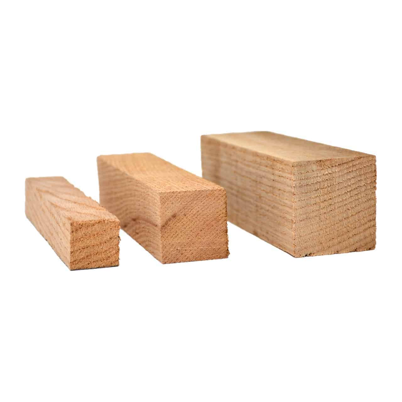 Hardwood Blocks