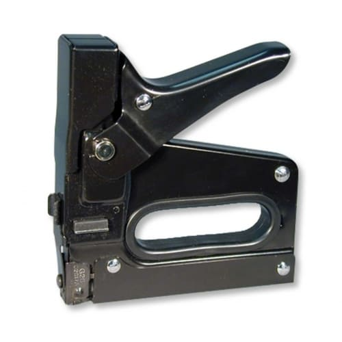 Black G26 Outward Clinch Tacker