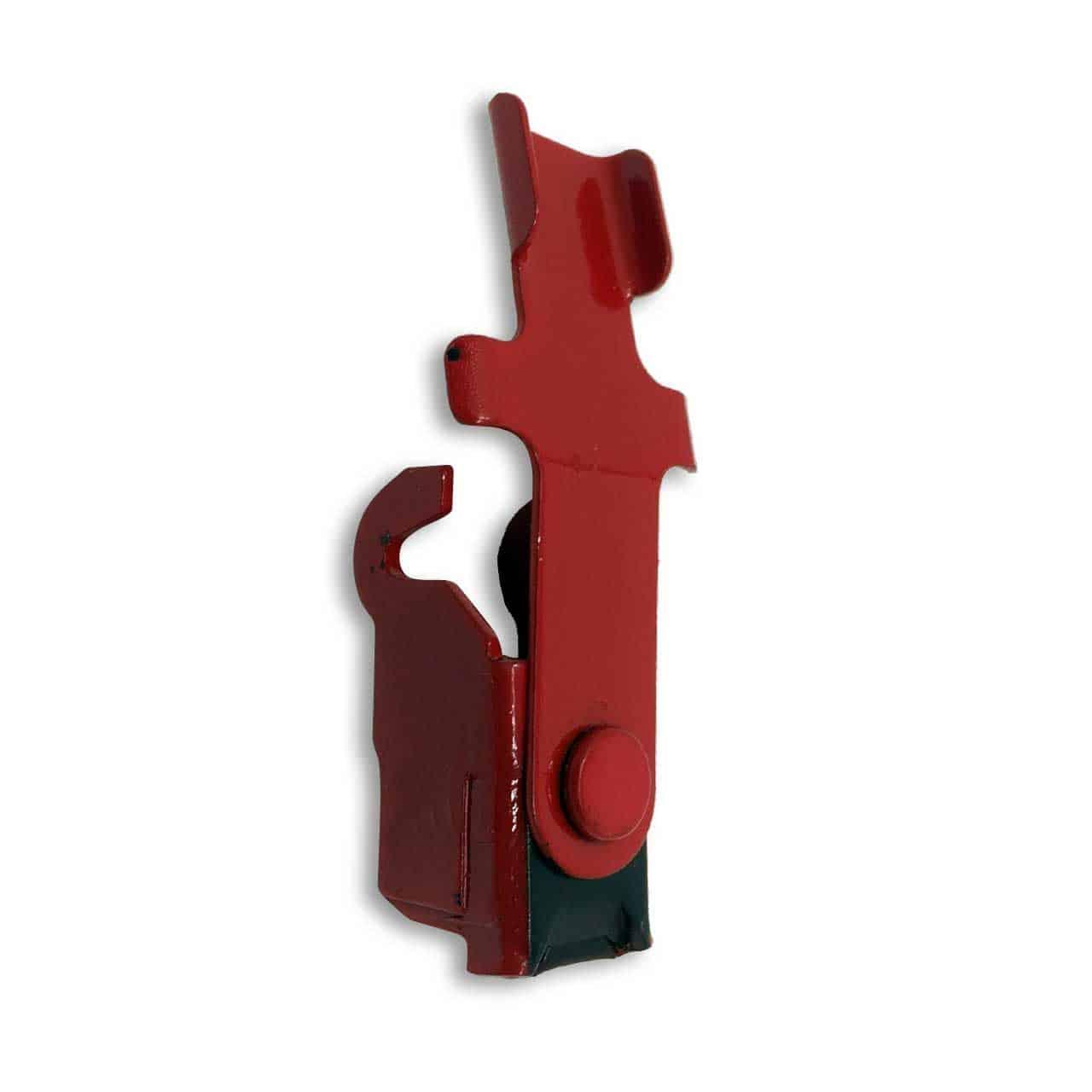 Buckaroos Outward Clinch Tacker - Replacement Door